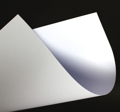 БРИСТОЛЬ Белый картон B1 200г супер Цена 100 ARK