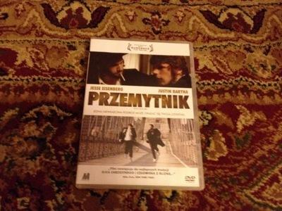 DVD - PRZEMYTNIK