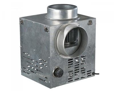 Turbínový ventilátor, krbové PRIEDUCHY KAM 150 520m3/h