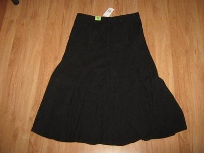 Wyprzeadaż-Nowa Spódnica elegancka duży rozm.40
