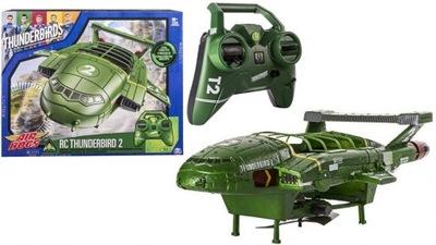 RC Thunderbird 2 TB2 diaľkovo ovládaný Vrtuľník
