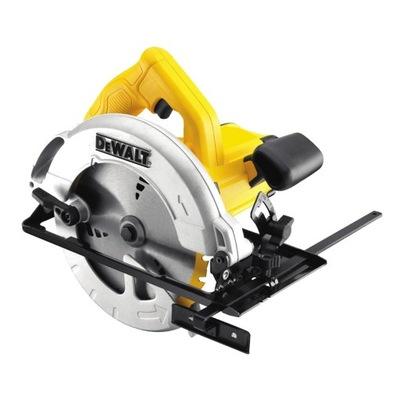 Kotúčová PÍLA DEWALT DWE560-QS 184mm 1350W
