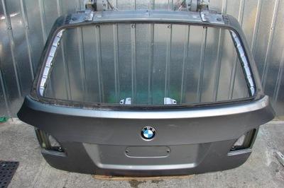 Klapa goła ładna BMW E60 E 60 LIFT COMBI KOMBI