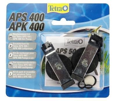 TETRA APS APK 400 SPARE PART KIT ZESTAW NAPRAWCZY