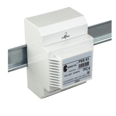 PSS  ?????????? ???  - 230 / 230 изолирующий трансформатор DIN