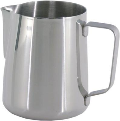Dzbanek nierdzewny kubek do spieniania mleka 0,6L