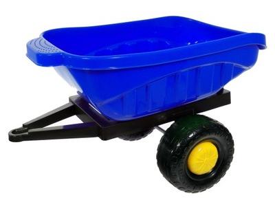 * TRAKTORKA TRAILER PRE ATV, Traktor, dump Truck SK