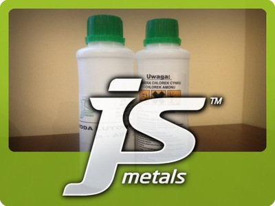 Topnik do lutowania.JS-ALFA poj. 250 ml-Producent.
