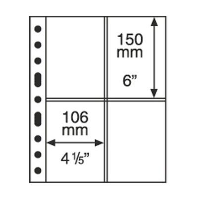 Leuchtturm-Сторона Optima Grande 2 КТ для карт являются