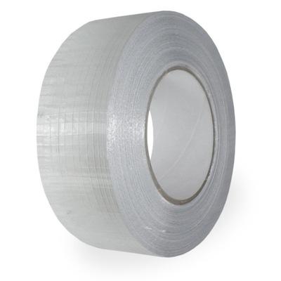 лента алюминиевая instagram стекловолокном 50 мм/ 50 мб