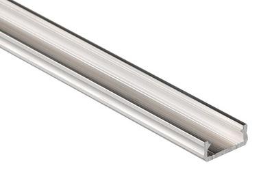 Алюминиевый профиль для ленты лента LED D 2м 4 цвета