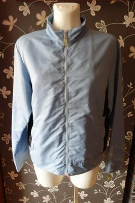 Kurtka bluza dres BIG STAR damska niebieska XL 42