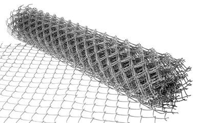 Drôtené PLETIVO PLOT, POZINKOVANÉ 2.8 mm a 65x65 10mb
