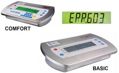 RHEWA 82 COMFORT / BASIC - NAPRAWA  ERR.603