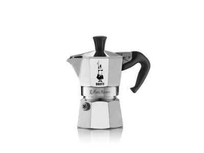 Kanvica na kávu - EKSKLUZYWNA Kawiarka MOKA EXPRESS 1 fil BIALETTI