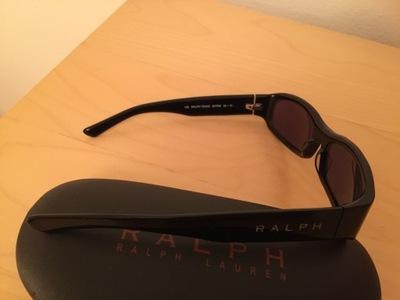 Okulary słoneczne Ralph Lauren