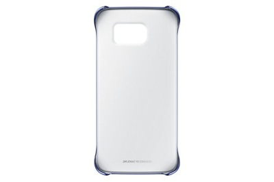 ORYGINALNE etui Hard Clear Cover Samsung Galaxy S6