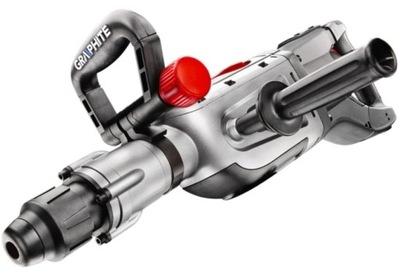 Sekacie kladivo - Demoličné kladivo SDS max 1700W vrtanie