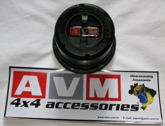 MITSUBISHI SPRZĘGIEŁKA AVM443BL MILITARY BLACK