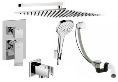 Set do kúpeľne a WC - ÚROVEŇ PAFFONI SÚPRAVNÁ NA KÚPEĽ 20
