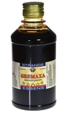 заправка STRANDS GREMAXA 250 мл греческое бренди