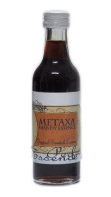 эссенция со вкусом METAXA 50 МЛ БРЕНДИ для алкоголя