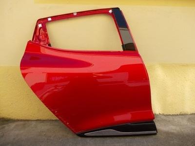 RENAULT CLIO 4 IV drzwi tylne prawe
