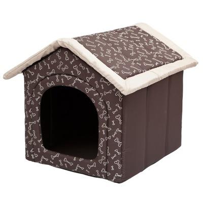 буде для Собаки, Домик - будка Hobbydog - R4 60x55x60