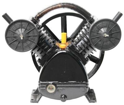 Kompresor, príslušenstvo - Čerpadlo kompresora 2080 Kompresor Kompresor je 600 l / min