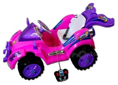 Elekrické autíčko pre deti - ! DÁRKOVÝ AKUMULÁTOR + DIAĽKOVÝ PREDAJ !!