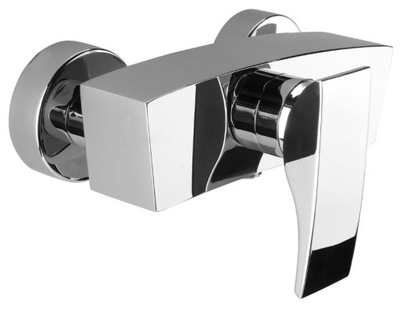 Deante Minimálne sprchové Batérie, Steny BQM 040M