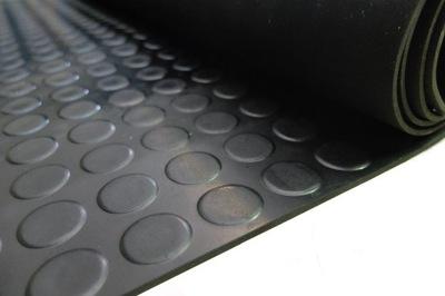 резинка ковролин МОЛЬЕТ кольца 3mm 1 ,5м МЕТРО, плита