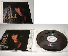 TONY CAREY/Rainbow - Jail (1992) CD Single RARE
