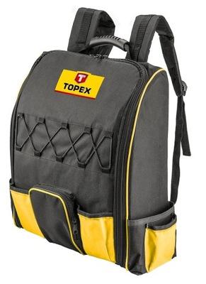 Batoh pre nástroj narzedziowy 79R451 TOPEX