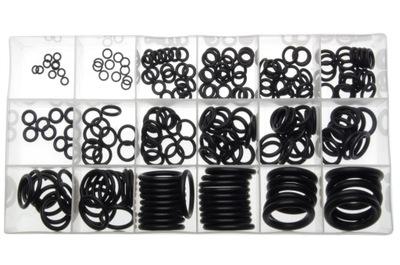 комплект прокладок, уплотнительных колец 18 размеры 225 штук