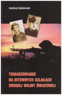 Tomaszów 1939 PSZ II Korpus Armia Hallera Katyń