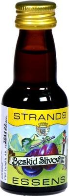 заправка для алкоголя STRANDS BESKIDS SLIVOVITZ ПРИ