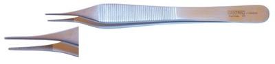 Pęseta anatomiczna Adson Mikro 150 mm, wąska SKLEP