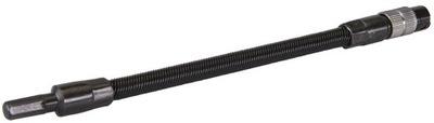 Príslušenstvo k vŕtačke - FLEXIBLE BITS FOR SCREWDRIVERS 190mm 1/4