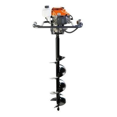 Vertikutátor, prevzdušňovač - Vŕtačka prírodná WILLNESS Oleo-Mac MTL51 KIT