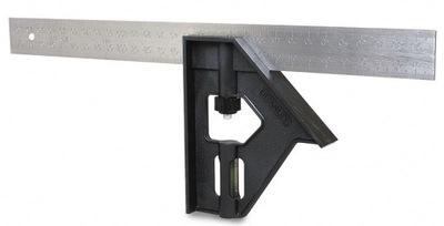 Uhlomer -  STANLEY Univerzálny uhol 300mm 46-222