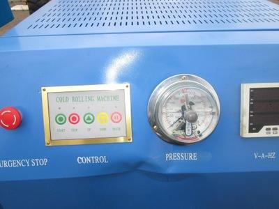 Prasa hydrauliczna do lin nowa 300T