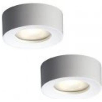 Svietidlá bodové svietidlá -  - Lampa podszafkowa oprawa oczko MASSIVE 59700/31/10
