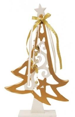 Vianočný stromček - ___STROMČEK drevené openwork__krásna / 68217