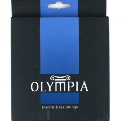 OLYMPIA EBS466 struny do bassu 6-strunowego 30-125