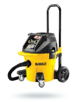 DWV902L vysávač 1400W 35 L mokré, suché DEWLAT