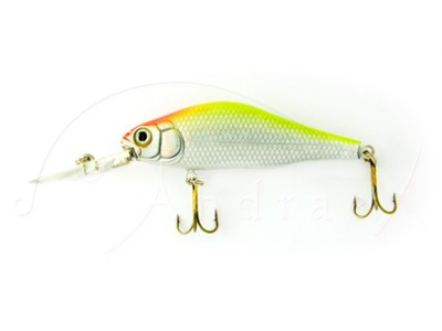 Wobler SPRO CRANKY DOODLE 7cm waga 9g (29)