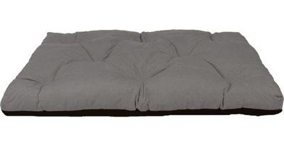 логово собака подушка 70х50 Серый