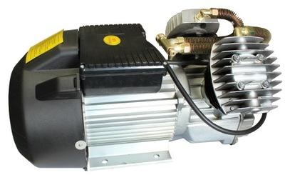 Двигатель электрический с насосом компрессора 50л 100L 1F