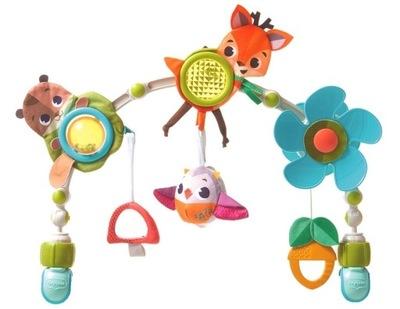 Taf Toys Łuk muzyczny do wózka łóżeczka z zabawkami #11875